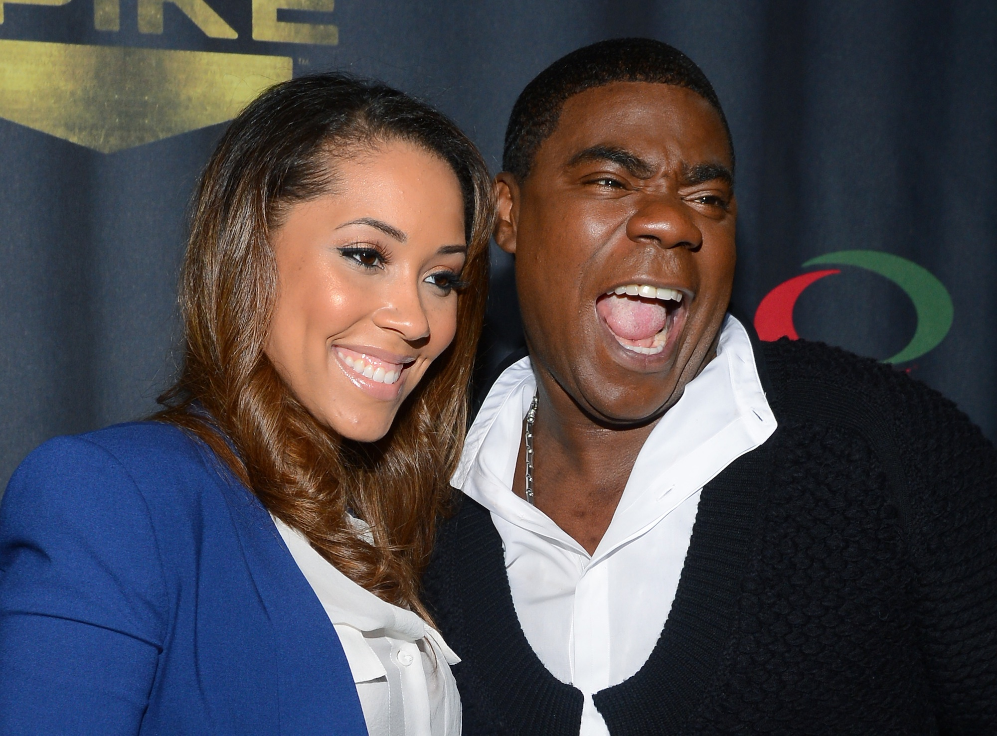 Tracy Morgan I Want To Walk My Wife Down The Aisle