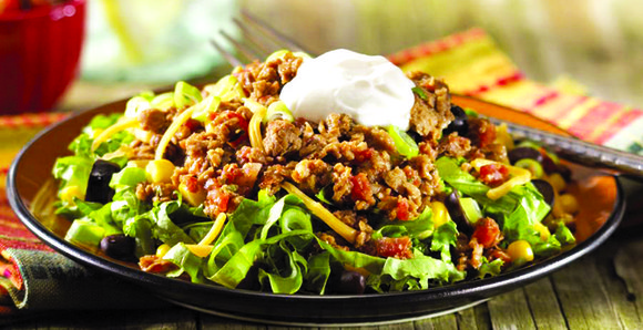 Bringing healthier foods to the table can be easier – and more delicious – than you might think. When you ...