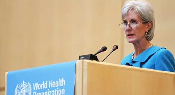 Kathleen Sebelius, secretary of the Department of Health and Human Services, announced plans to provide $150 million to community health ...