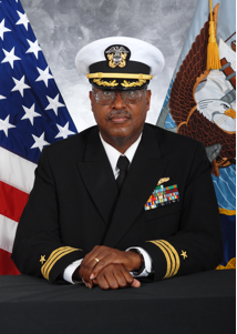 CDR Eugene Smith is currently serving on the staff of the Commander Navy Region Japan/Forces Japan as the Assistant Chief ...