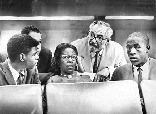 The woman whose arrest, along with that of her son, helped spark the 1965 Watts riots, has died of natural ...