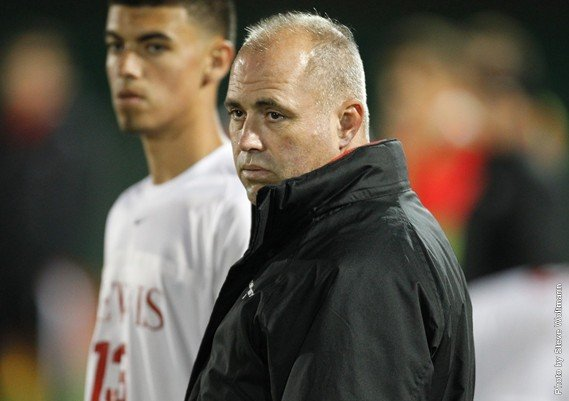 Lewis University head men's soccer coach Evan Fiffles announced that he has signed Alexandro Ayala, Allan Benitez (Romeoville, Ill./Romeoville), Kyle ...