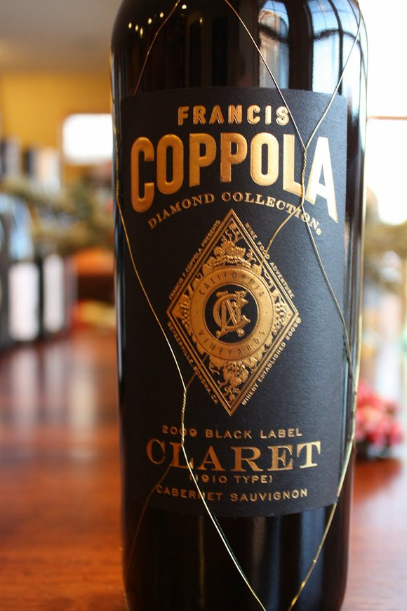 This is a luscious, fruit forward red wine that is terrific with a huge steak or meat grilled in the ...