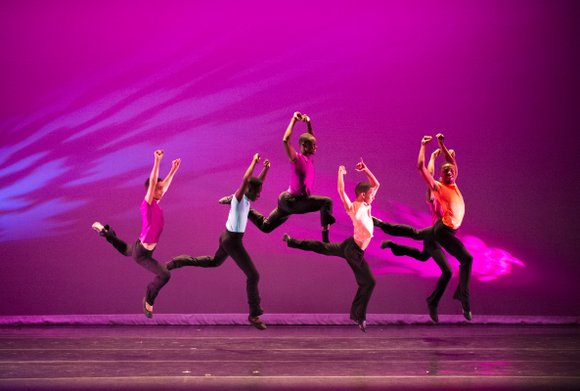 Harlem School of the Arts (HSA) dance students took the stage in their annual end of the year concert in ...