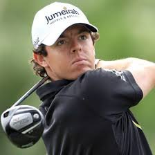 Unconscious. Brain dead. Rory Mcllroy was in a brutally reflective mood in the words he chose to describe his opening ...