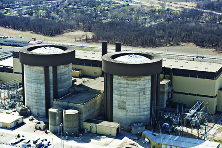 Exelon braidwood