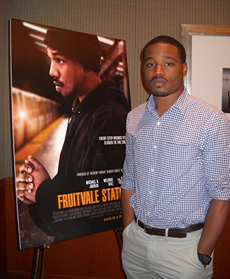 Born and raised in Oakland, Calif., Ryan Coogler has been on a whirlwind schedule since his debut film Fruitvale Station, ...