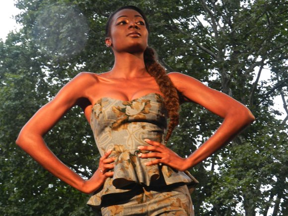 Harlem Week kicked off on Sunday, July 27 with several events, including the annual Fusion Fashion Show, which relocated from ...