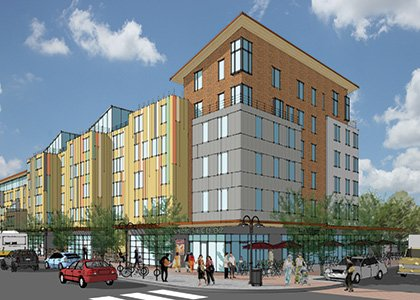Developers of the Bartlett Yard in Roxbury are set to begin demolition as early as November on the new Bartlett ...