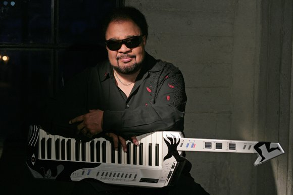 George Duke, the uncomplacent keyboardist, arranger, producer and singer who stayed energized by crossing and mixing the genres of funk, ...