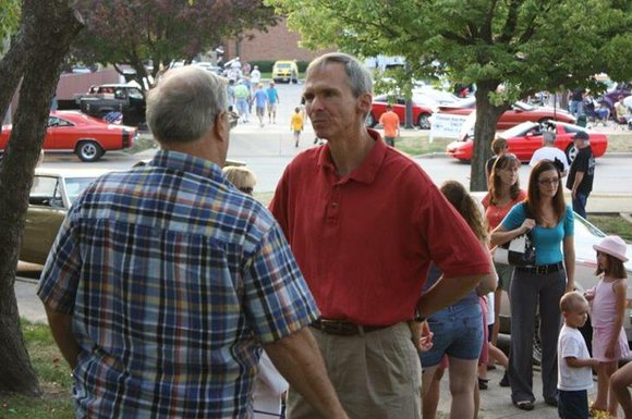 On Monday, Aug. 19, U.S. Rep. Dan Lipinski's (IL-3) hosted extended hours at his Lockport district office to coincide with ...