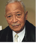 Former New York City Mayor David Dinkins was recently hospitalized