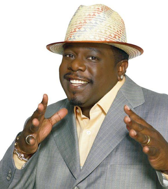 "Cedric the Entertainer will walk into millions of homes and ask a simple question: ""Who wants to be a millionaire?"" ..."