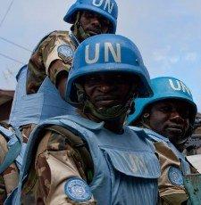 Aug. 27 (GIN) – As the U.S. ponders regime change in Syria, U.N. peacekeepers are preparing for a long stay ...