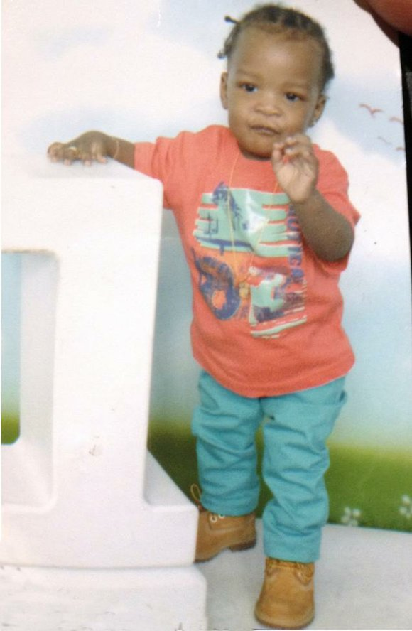 Antiq Hennis is dead. The beautiful 1-year-old boy was shot in the head in Brownsville on Sept. 1. His family ...