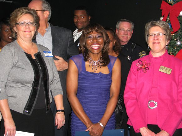 Connie Stokes, who was DeKalb's Super District 7 commissioner for six years and a state senator for a decade, is ...