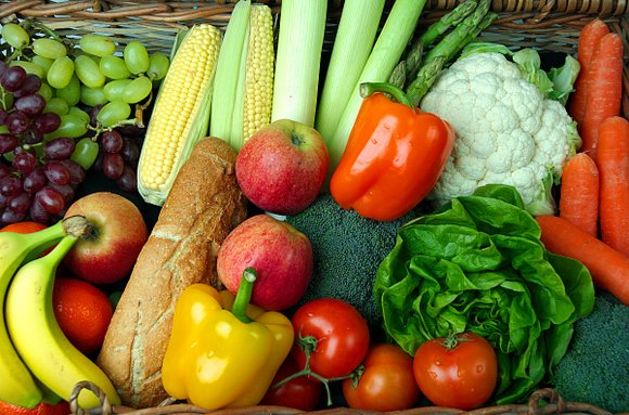 Eating a healthy diet is the best way to get of the vitamins and minerals your body needs.