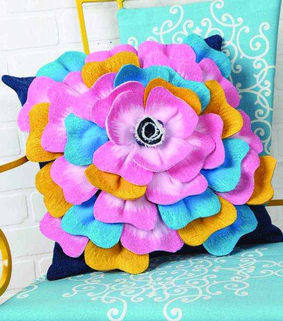 Let Your Creativity Bloom With Home Décor Crafts. 9/18/2013, 4:11 P.m.