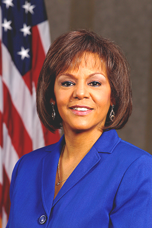U.S. Rep. Robin Kelly (Dist 2nd) will host a job fair on Friday, October 4, from 10 a.m. to 2 ...
