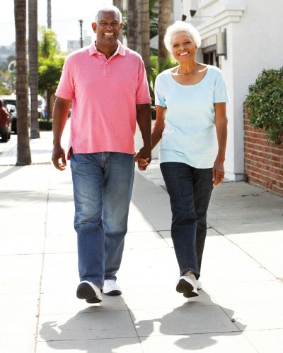 Walking is the simplest aerobic exercise to improve health
