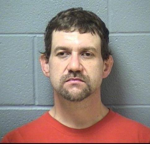 Donald Ekhoff Jr., 39, of 271 S. Anderson Road, New Lenox, was charged with battery, criminal damage to property and ...