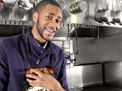 Monday morning brought news of the a death of a young South Side celebrity chef who was found Friday morning ...