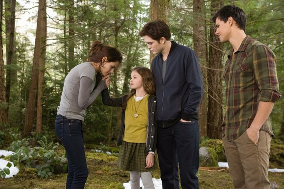 Back in 1998, just as Harry, Bella and Katniss were on the verge of owning the front shelves of bookstores ...