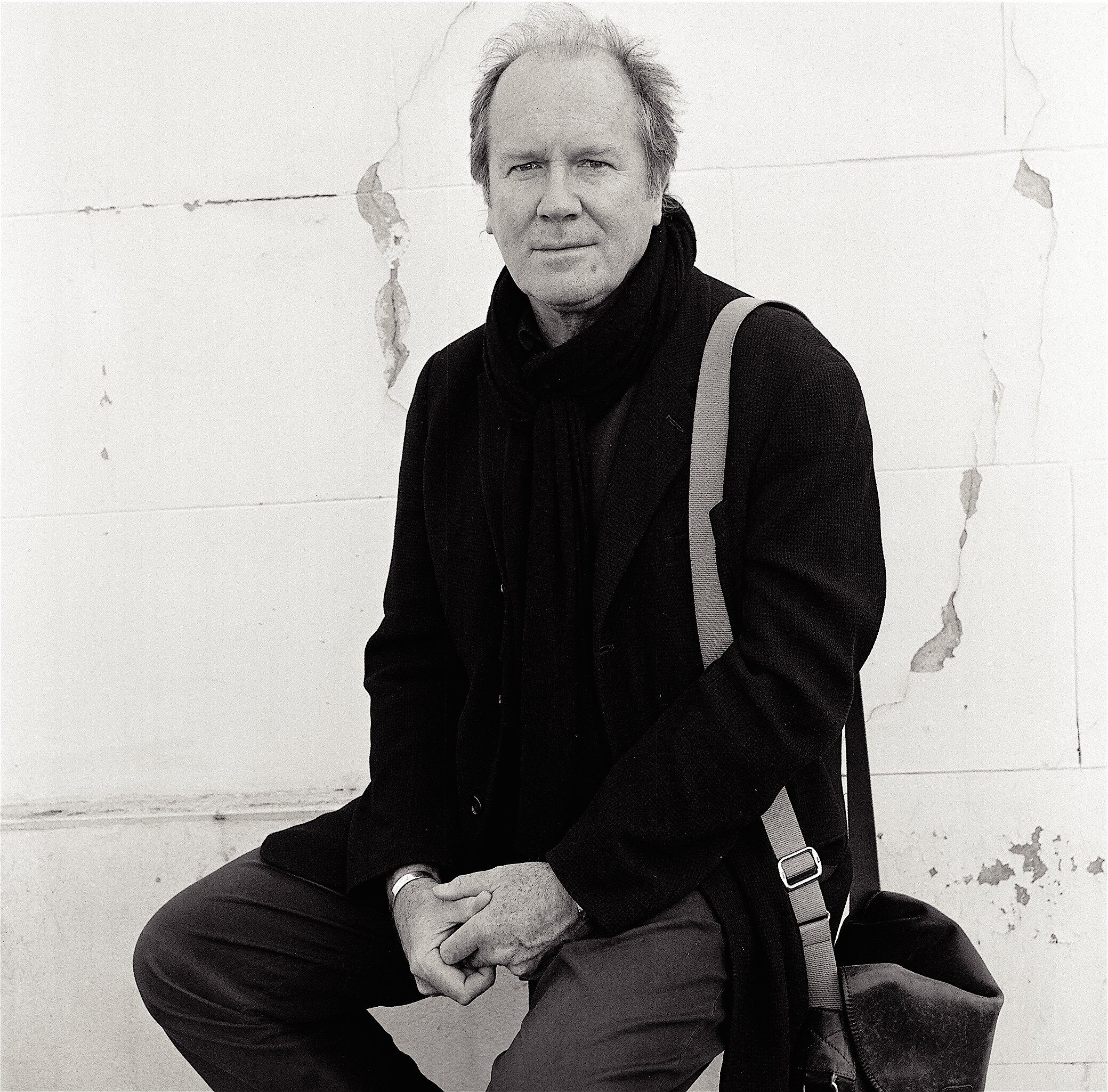 5 Questions With New James Bond Author William Boyd Houston Style Magazine Urban Weekly
