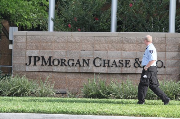 The tentative deal that JPMorgan Chase reached over the weekend with the Justice Department will cost the bank $13 billion, ...