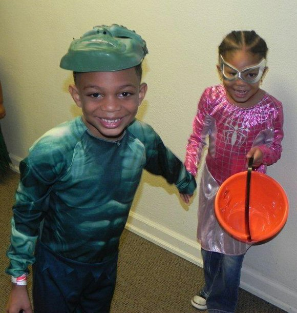 Ghouls, goblins and other scary creatures will be on the prowl for candy at Halloween and fall festivals across DeKalb ...