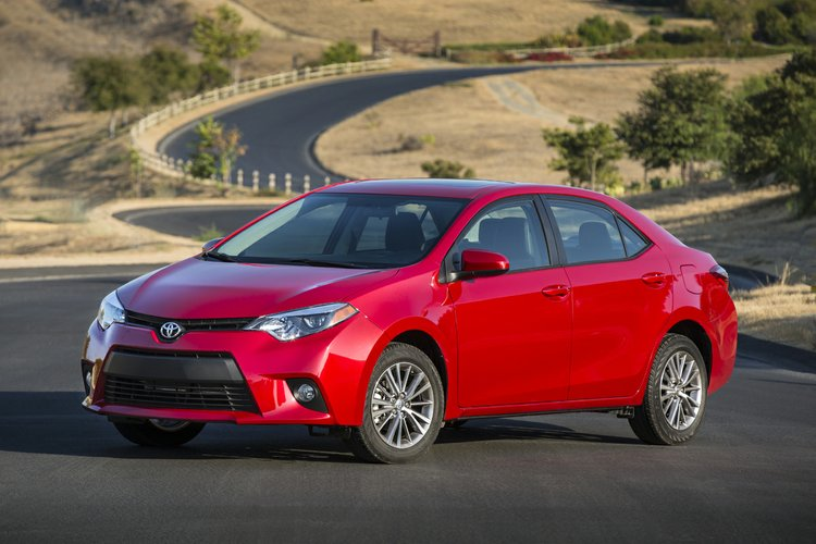2014 Toyota Corolla The Times Weekly Community Newspaper In Chicagoland Metropolitan Area