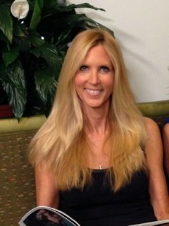 Ann Coulter is the author of nine New York Times bestsellers — Demonic: How the Liberal Mob is Endangering America ...
