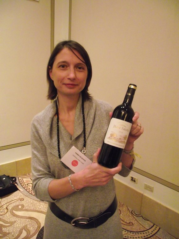 Wines from 58 chateaux of France's Grands Crus Classes of St. Emilion unveiled their best from the 2009 and 2010 ...