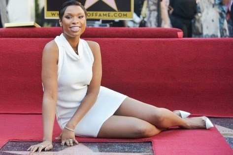 Jennifer Hudson, who went from being a cruise ship singer to an Oscar and Grammy winner in six years, received ...