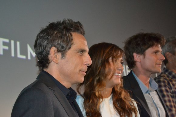 NEW YORK – Ben Stiller affirms himself in the pantheon of great comedic actor/directors, in league with the great Jerry ...