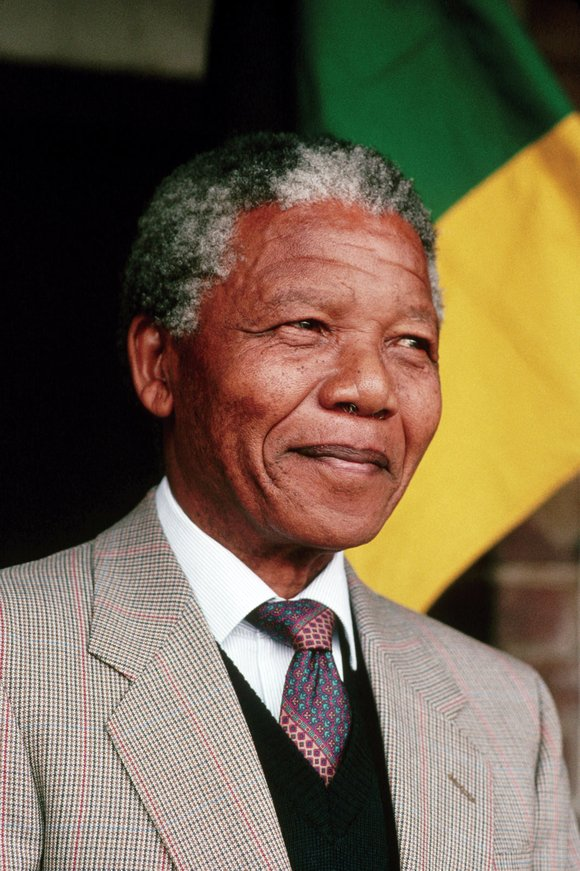 The passing last week of anti-apartheid revolutionary and former South African President Nelson Mandela had an impact around the world ...