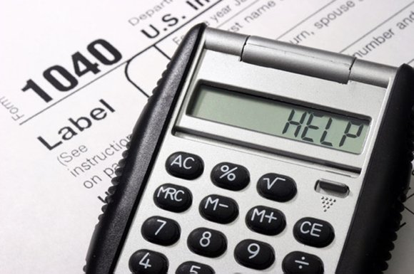 OK, it's time to pull together your 2013 tax records for your annual tax return. Probably not at the top ...