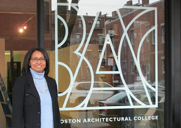 Denise Rush, the director of undergraduate interior design at Boston Architectural College's School of Interior Design, reflects back over 25 ...