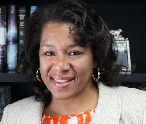 Former Chief Information Officer of City Colleges and Chicago Public Schools, Arshele Stevens, 45, is the new president of Kennedy ...