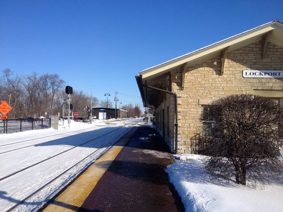 Plans to bring a Metra train station to Romeoville are in full swing now that an agreement has been reached ...