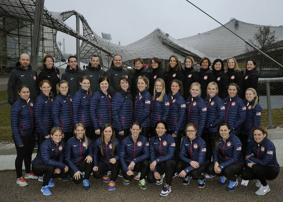 The two most successful women's Olympic ice hockey programs will again face off for gold. The United States and Canada ...