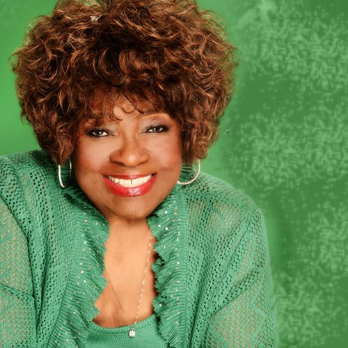 """Albertina's unselfish devotion, contributions and love for gospel music has truly earned her the historical rank as the """"Queen of ..."""