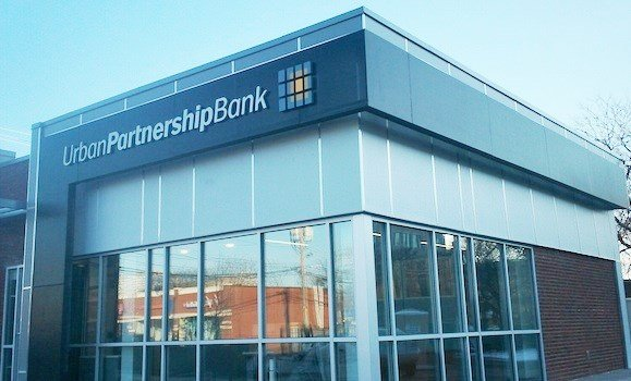 Urban Partnership Bank (UPB) is selling its South Shore banking center at 7054 S. Jeffrey and will close March 22 ...