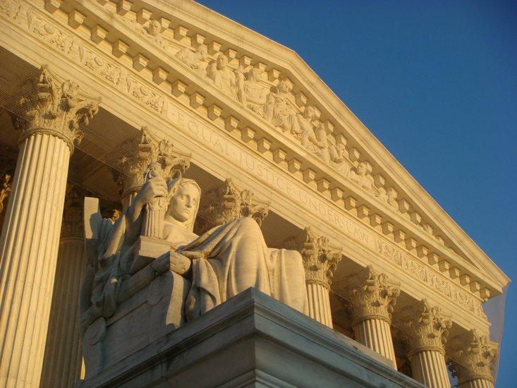 Supreme Court backs Arizona panel's right to draw ...  |Arizona State Supreme Court