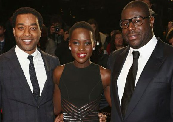 The 2014 Oscars marked a few rare wins for blacks in the white-dominated world of the Academy Awards: Best Picture ...