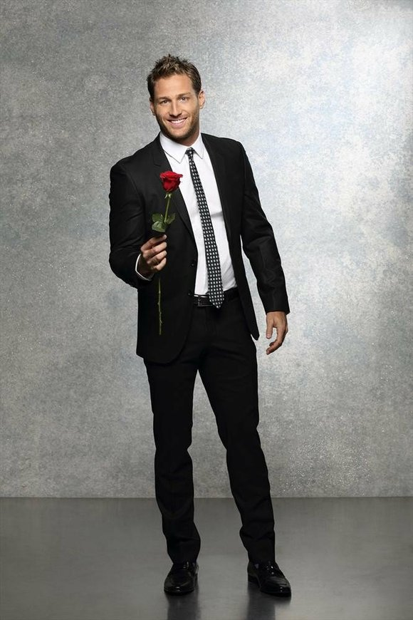 "Juan Pablo Galavis, the latest star of ABC's ""The Bachelor,"" has gone from stud to dud faster than he could ..."