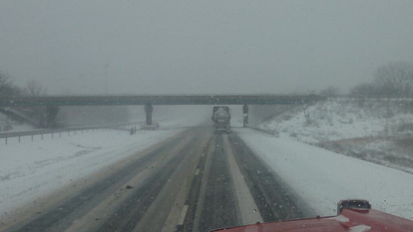 Winter driving weather is here. Stay safe and know ahead of time what driving conditions will be with IDOT's road ...