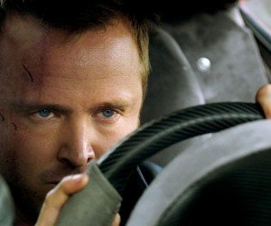 Need for Speed (PG-13 for nudity, crude humor, reckless driving and disturbing crashes) High-octane revenge thriller, inspired by the video ...