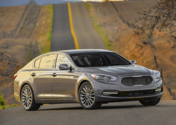 Even though its sales were down four percent last year, Kia has been wildly successful in this market. Undeterred by ...