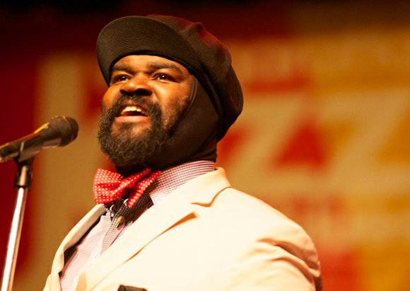 "The release late last year of ""Liquid Spirit"" was met with muted reaction by national listenership. No matter. Gregory Porter's ..."